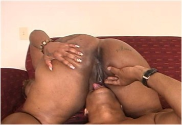 Big juicy ass wobbles on my dick 1